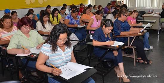 Cr nica de un docente evaluado el concurso docente for Concurso para maestros