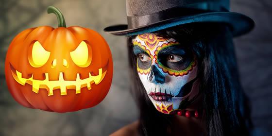 Recomendaciones para la celebración del día de Halloween