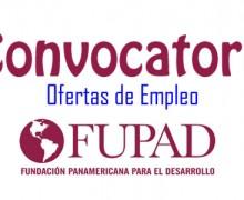 FUPAD requiere profesionales en Artes, diseño, danza, Ciencias sociales, agropecuarias e ingenierías