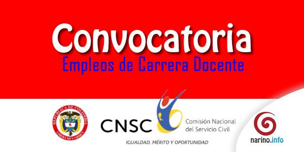 Vacantes docentes 2016 for Vacantes concurso docente 2016