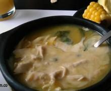 Receta ¿Cómo preparar y cocinar un delicioso Ajiaco Santafereño?