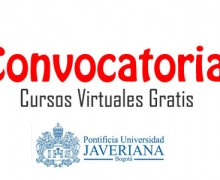 Universidad Javeriana ofrece curso virtual gratuito para bien Escribir y Convencer