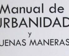 Descargar en PDF el Manual de Urbanidad de Manuel Antonio Carreño