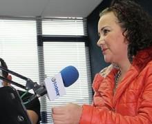 EXCLUSIVO: La periodista Lucy Saldaña habla sobre periodismo, verdad y corrupción en Nariño