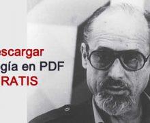 Antología en PDF de Roberto Fernández Retamar, Pensamiento anticolonial de nuestra América