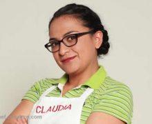 ¿Se acuerdan de Claudia, finalista de MasterChef? Así luce y esto hace actualmente en Colombia