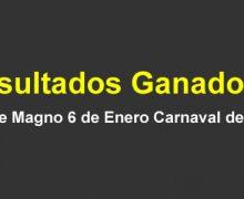 RESULTADOS: Ganadores disfraz individual, murgas, comparsa y carrozas del Carnaval de Pasto
