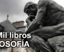 12 mil libros de Filosofía para descargar desde un solo link
