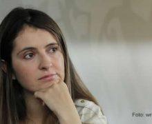 Paloma Valencia desata polémica por el nombre que le puso a su hija