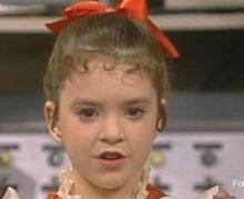 ¿Se acuerdan de Vicky la Robot? Así luce después de 27 años