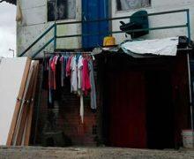 La triste huella que dejo Yuliana Samboní en la casa de la puerta Roja