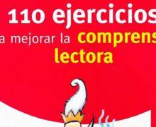 Descargar 110 ejercicios de primaria para mejorar la comprensión lectora