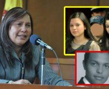 Habla la mamá de Luis Andrés Colmenares luego que juez absolviera a Laura Moreno y Jessy Quintero