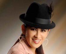 La ecuatoriana Sisa Toaquiza se robó el Show en la Concha Acústica de Pasto
