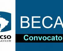 FLACSO Ecuador abre convocatoria internacional para otorgar Becas de Maestría