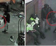 Revelan videos de suboficiales y oficiales de la Policía en negocios con 'ganchos' del Bronx