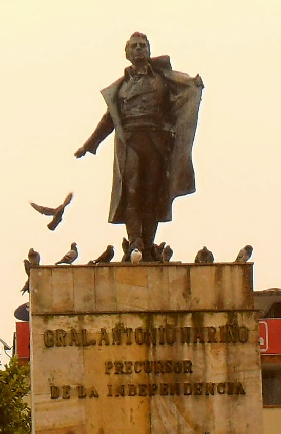 estatua-general-narino-pasto