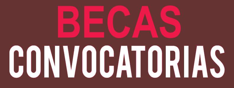 6 convocatorias que ofrecen becas para estudiar posgrados for Mexterior convocatorias
