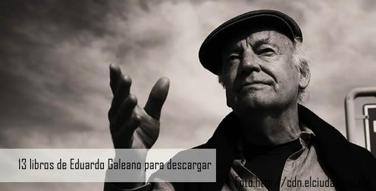 EDUARDO-GALEANO-LIBROS