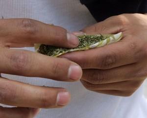 Marihuana 5