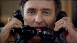 Dennis Hopper, un actor de verdad versátil