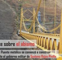 17 Puente sobre el abismo