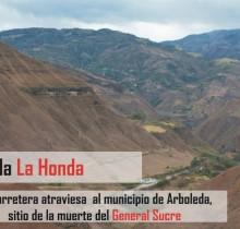 18 Vereda La Honda