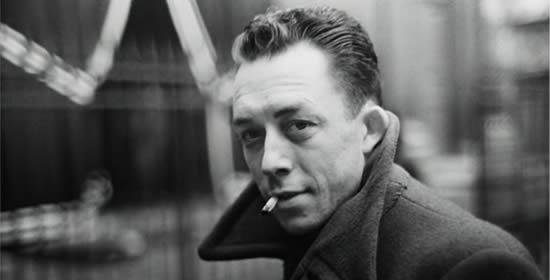 9 mejores libros de Albert Camus, Premio Nobel de Literatura