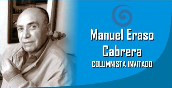 Manuel Eraso