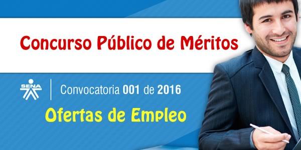 Concurso p blico de m ritos archivos for Convocatoria concurso de docentes 2016