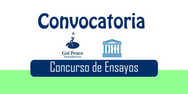 Unesco abre concurso internacional de ensayo for Concurso para profesores 2016