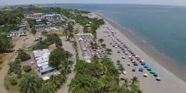 Playas de Tumaco