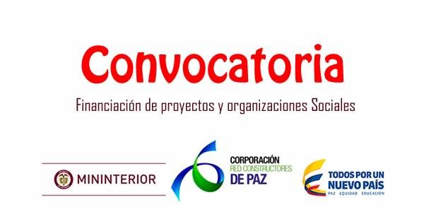 Ministerio del interior abre convocatoria nacional para for Ministerio del interior llamados 2016