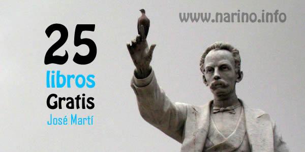 PDF Gratis de José Martí