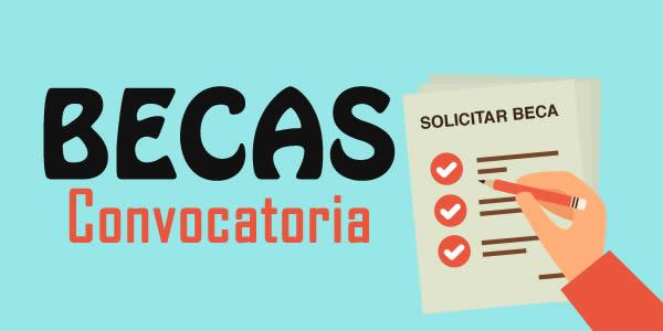 65 becas para estudiar en colombia y el extranjero que - Becas para colombianos en el exterior ...