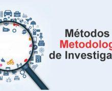 Descargar colección de libros gratuitos sobre Métodos y metodología de la investigación