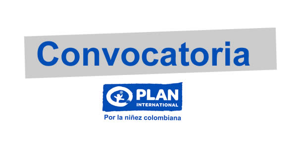 Fundación Plan abre convocatoria