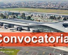 Abren 135 vacantes de empleo en el aeropuerto El Dorado