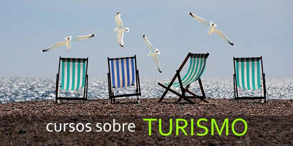 Cursos virtuales gratuitos sobre Turismo