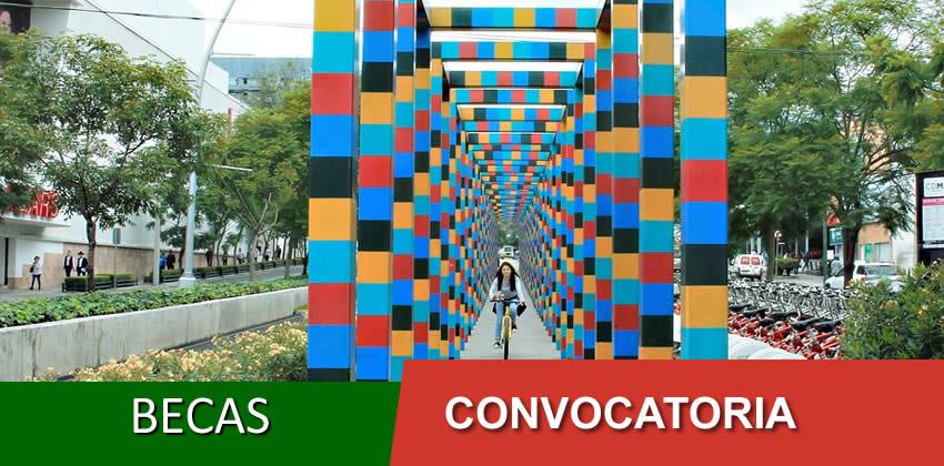 Gobierno de México ofrece becas