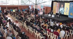 Información sobre becas en Bogota