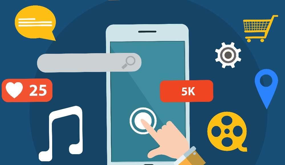 aplicaciones mobiles