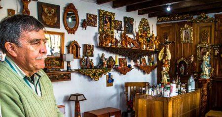 Taller Museo Alfonso Zambrano