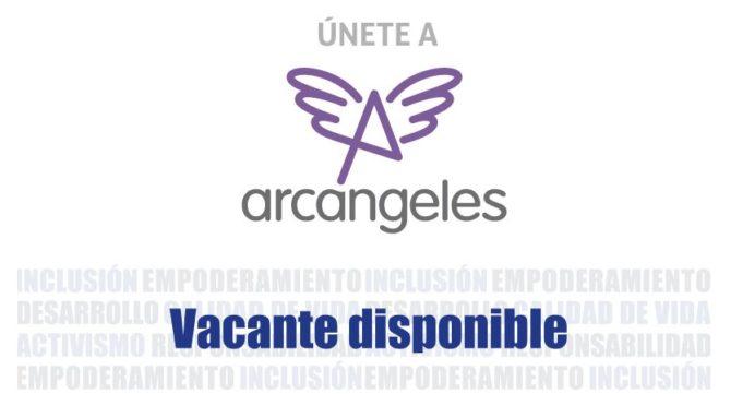 Empleo Fundacion Arcangeles