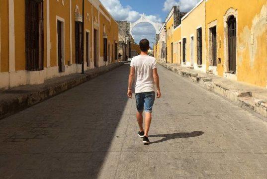 Turismo en Yucatán, México