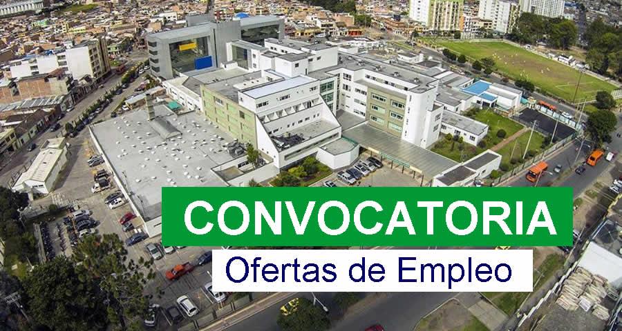 Hospital Departamental