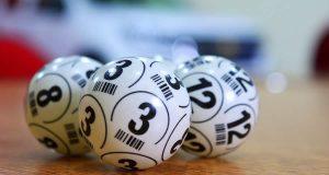 La lotería tradicional