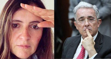 Fallo de Gustavo Petro a Uribe