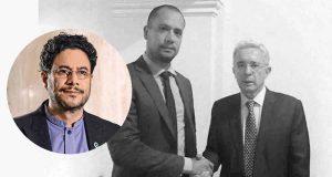 Abogado de Uribe reta a Iván Cepada a prueba del polígrafo con transmisión en vivo