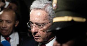 Uribe adiós